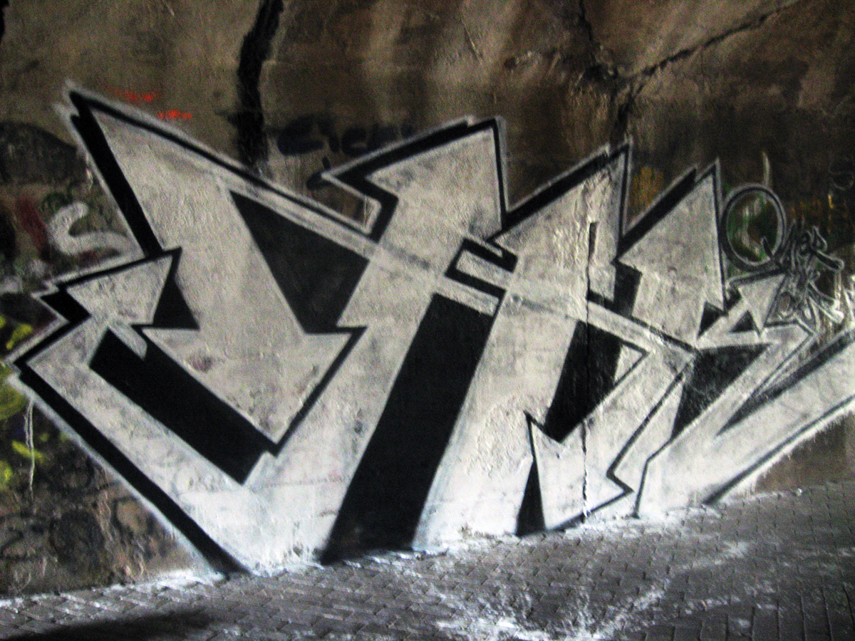 Tdk by Omer Via Martesana 2009