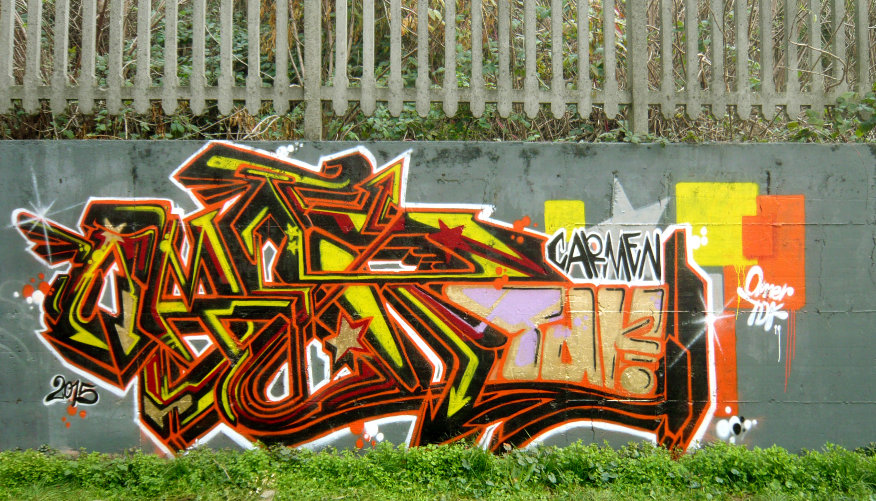 Omer Tdk Via Amadeo 2015 -  Omer Tdk Via Amadeo 2015
